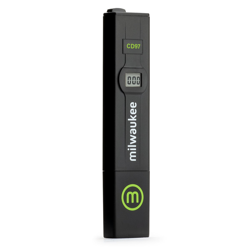 Milwaukee CD97 Digital Low Range TDS Pen