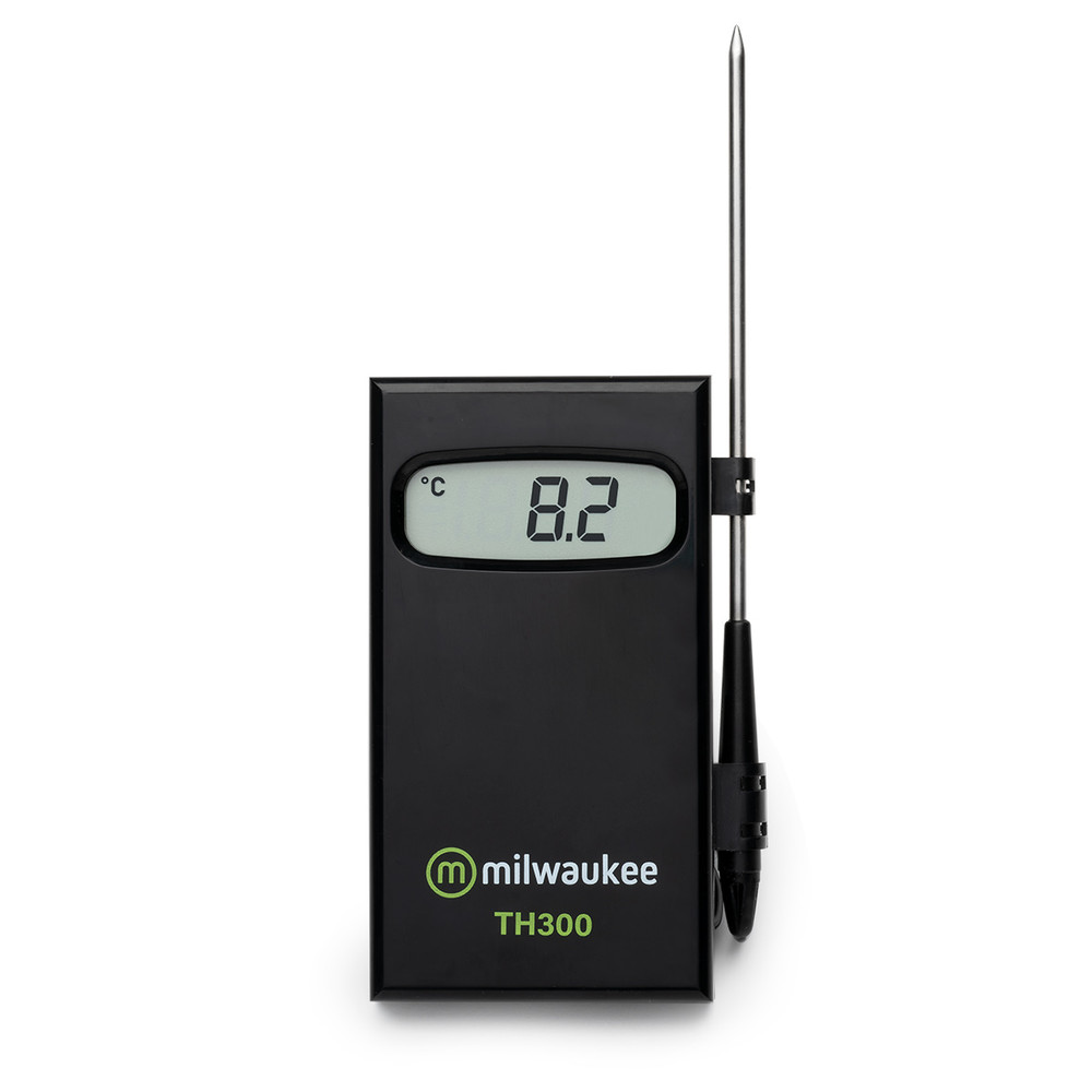 Milwaukee TH300 Digital Thermometer