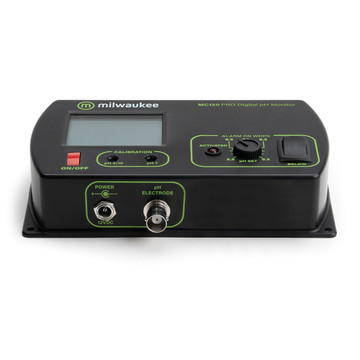 Milwaukee MC120 PRO pH Monitor