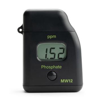 Milwaukee MW12 Digital Phosphate Tester