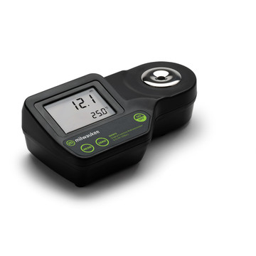Milwaukee MA872 Digital Refractometer for Fructose
