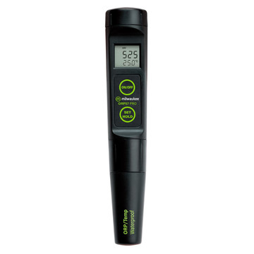 Milwaukee ORP57 PRO Waterproof ORP/Temperature Tester with Replaceable Probe