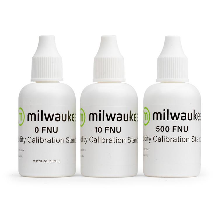 Milwaukee MI515-100 Reagent Calibration Kit for Turbidity Meter