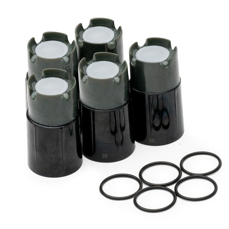 Milwaukee MA861 Spare Membrane for Dissolved Oxygen Probe MA860