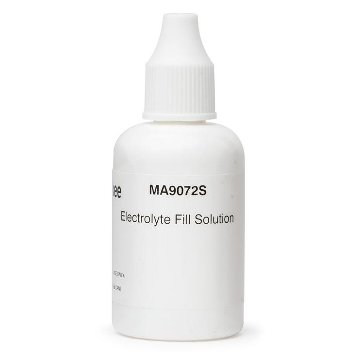 Milwaukee MA9072S Oxygen Electrolyte Solution