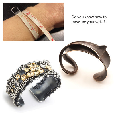 Know Your Cuff Size for a Good Fit