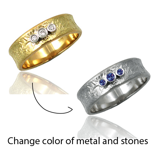 Entry Image for Personalized Jewelry at Artners Gallery
