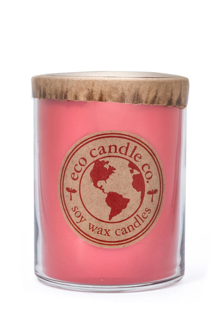 16oz soy eco candle APPLE ORCHARD