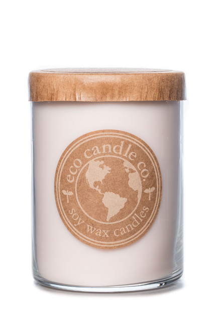 16oz soy eco candle BABY'S BUTT