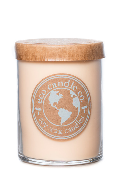 16oz soy eco candle BEACH HOUSE