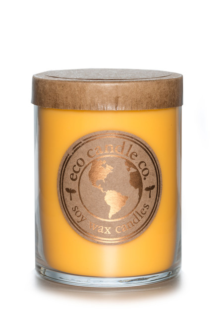 16oz soy eco candle CITRUS SQUEEZE