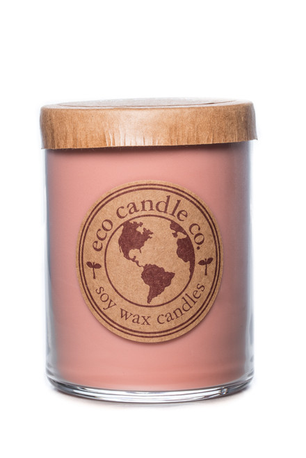 16oz soy eco candle FIG & OAK