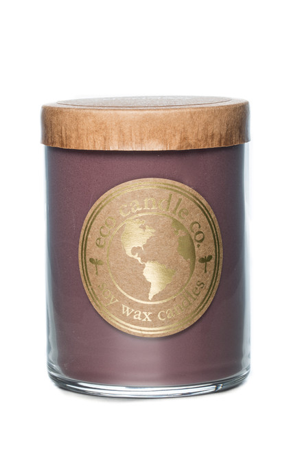16oz soy eco candle GODDESS
