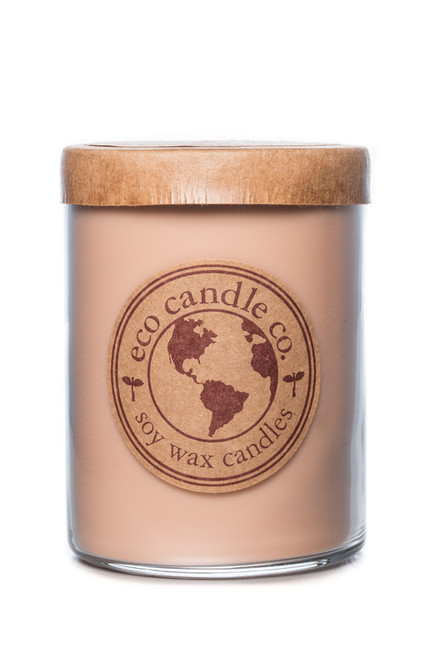 16oz soy eco candle HOMESICK