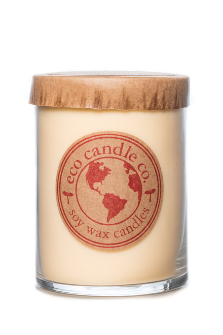 16oz soy eco candle HONEY MANGO