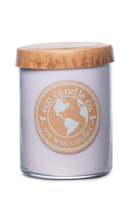 16oz soy eco candle LAVENDER DREAMS