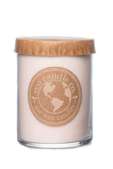 16oz soy eco candle LOVELY