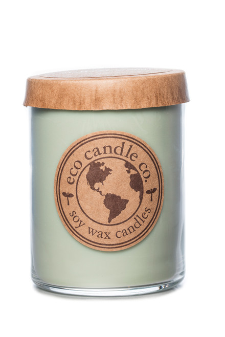 16oz soy eco candle MOTHER EARTH