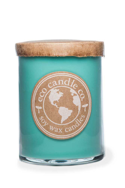 16oz soy eco candle OCEAN WAVES