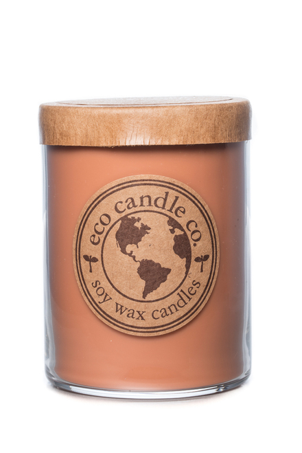 16oz soy eco candle PUMPKIN PECAN