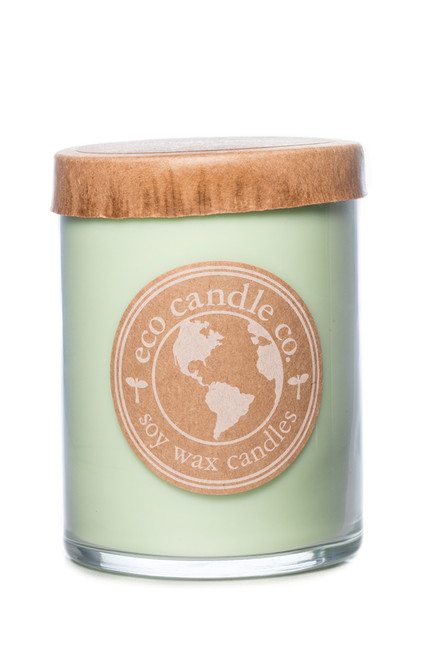 16oz soy eco candle SLEIGH RIDE