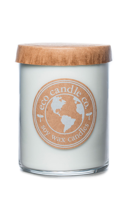 16oz soy eco candle SPA DAY