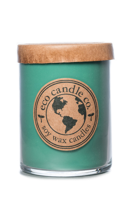 16oz soy eco candle WINTER WONDERLAND