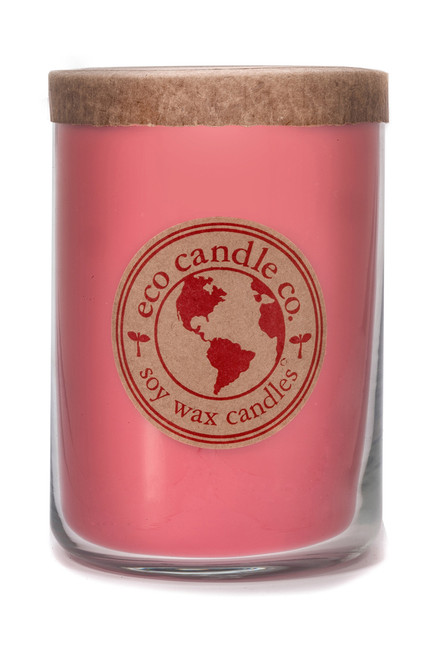26oz soy eco candle APPLE ORCHARD