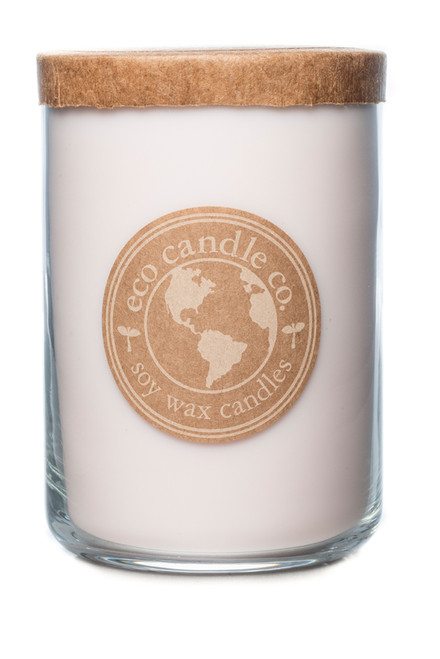 26oz soy eco candle BABY'S BUTT