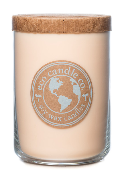 26oz soy eco candle BEACH HOUSE
