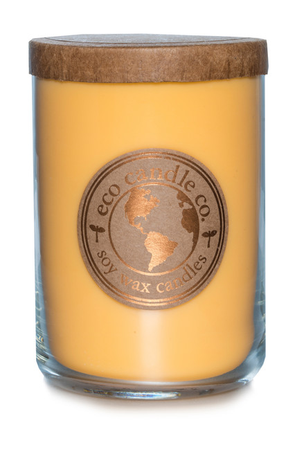 26oz soy eco candle CITRUS SQUEEZE
