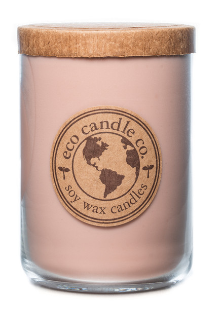 26oz soy eco candle COFFEE BEAN