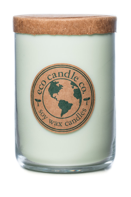 26oz soy eco candle EUCALYPTUS MINT