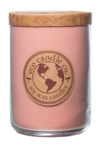 26oz soy eco candle FIG & OAK