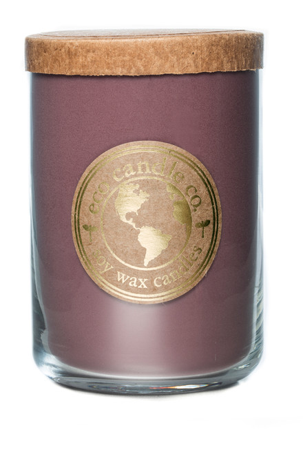 26oz soy eco candle GODDESS