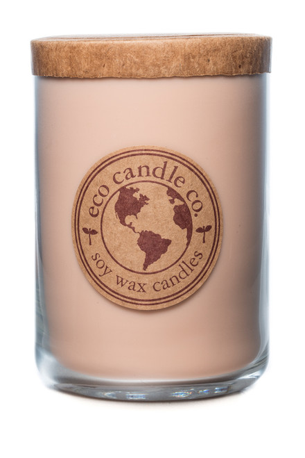 26oz soy eco candle HOMESICK