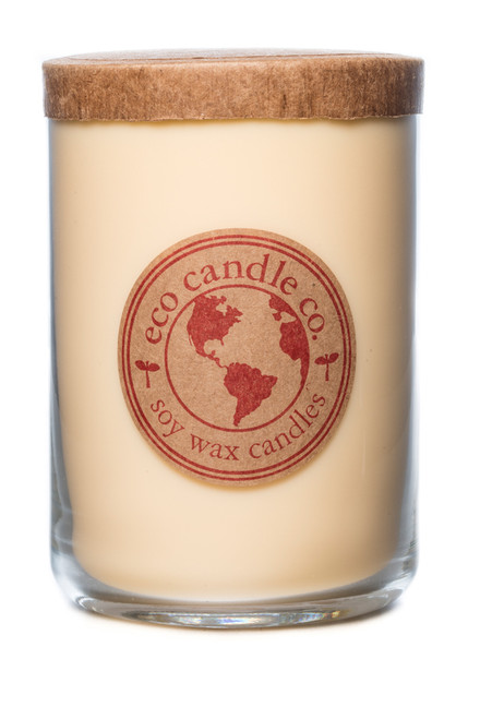 26oz soy eco candle HONEY MANGO