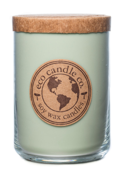 26oz soy eco candle MOTHER EARTH