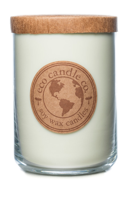 26oz soy eco candle OAKMOSS