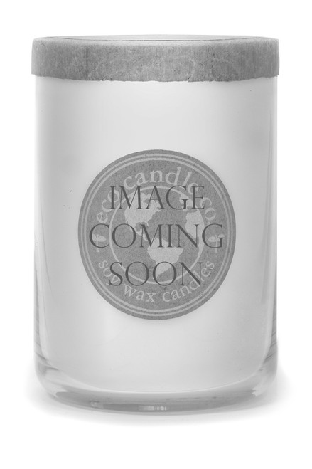 26oz soy eco candle PURE LILAC