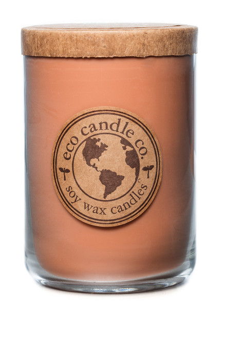 26oz soy eco candle PUMPKIN PECAN