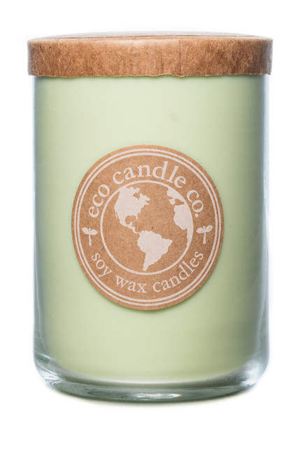 26oz soy eco candle SLEIGH RIDE