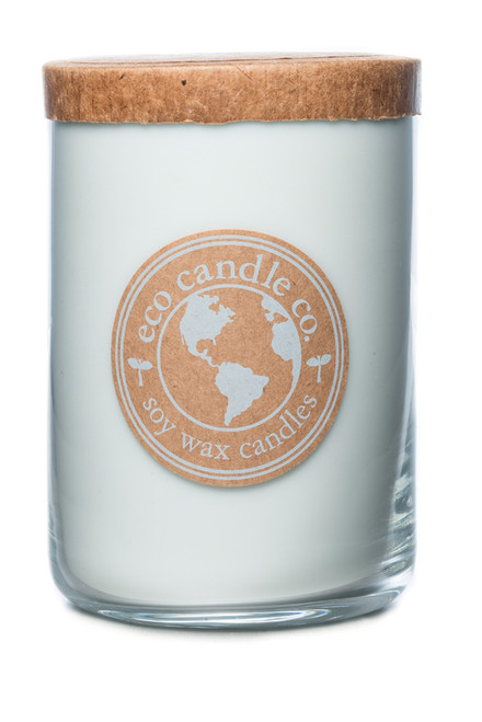 26oz soy eco candle SPA DAY