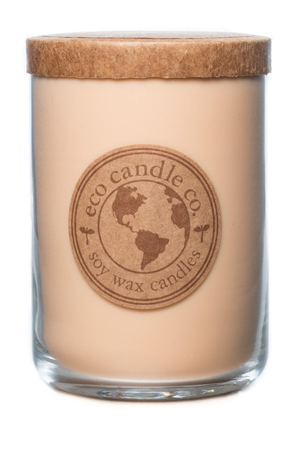 26oz soy eco candle VINTAGE AMBER