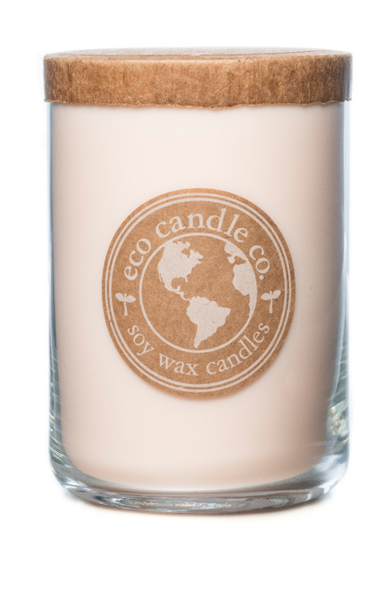 26oz soy eco candle WEDDED BLISS