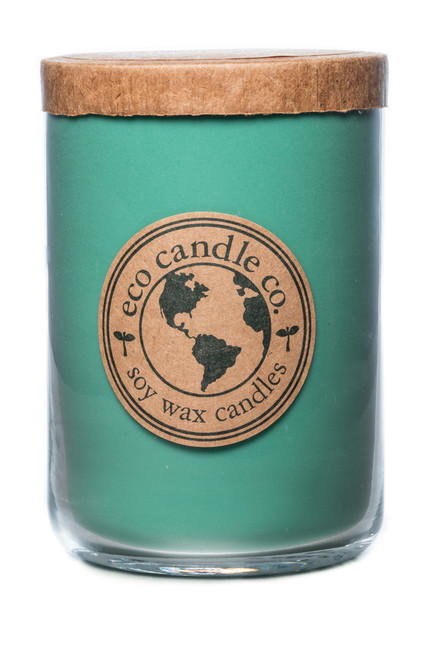 26oz soy eco candle WINTER WONDERLAND