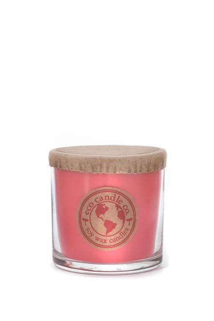 6oz soy eco candle APPLE ORCHARD