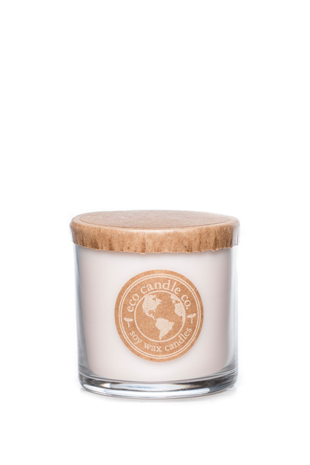 6oz soy eco candle BABY'S BUTT