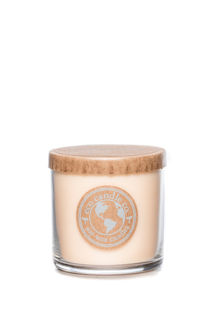 6oz soy eco candle BEACH HOUSE