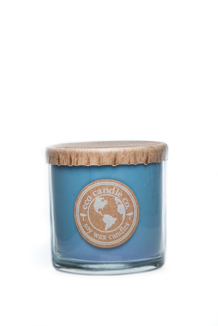 6oz soy eco candle BLUEBERRY PATCH